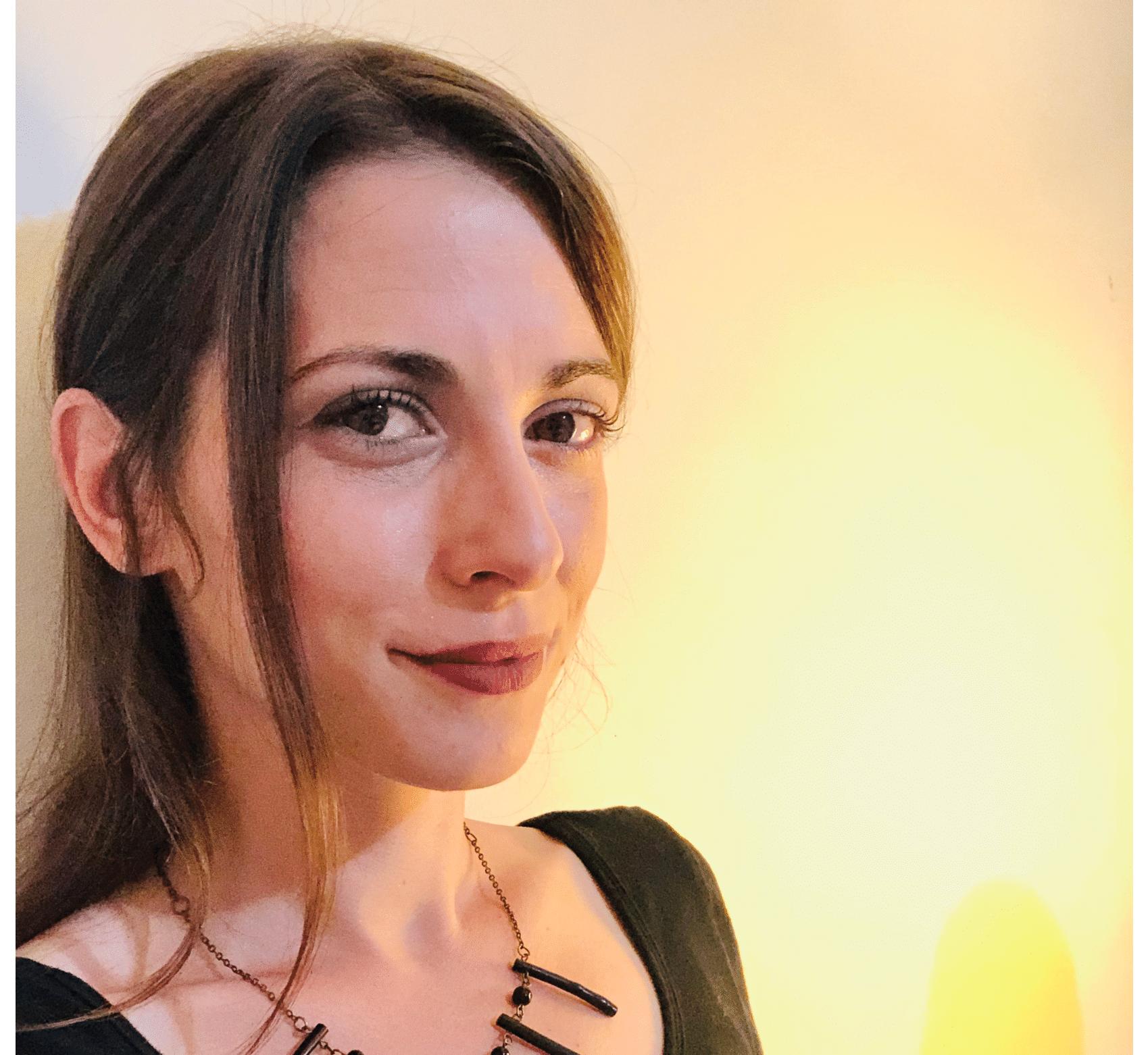 Victoria Capitanelli